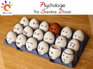 image psychologie