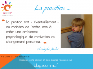 13.04.11 citation christophe andre punition motivation changement personnel