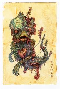 monstre