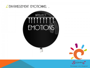 ballon emotionnel envahissement