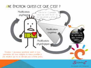 processus emotionnel
