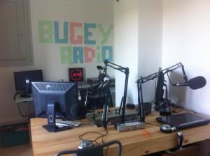 studio bugey radio