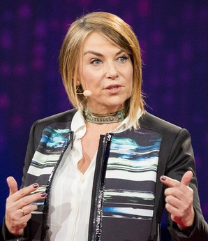 15.06.30 esther perel repenser infidelite conference TED