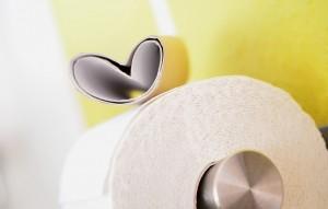 je crie trop sur mes enfants ... ou comment un rouleau de papier toilettes m'a sauvé la vie