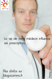 15.11.10 medecin influence prescription