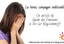 Le guide des émotions : la honte, la compagne encombrante