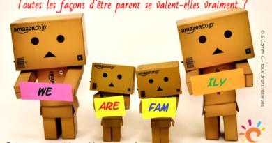 Toutes les façons d'être parent se valent-elles vraiment ?
