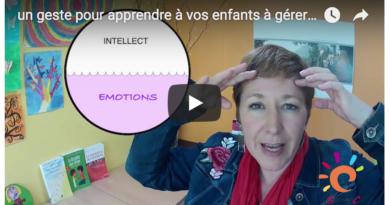Utiliser les écrans pour apprendre aux enfants à gérer leurs émotions