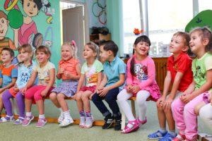 faire de l'humour avec les enfants : l'humour burlesque