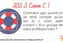 SOS S Comm C : comment réagir quand on est le «vilain petit canard» d'un groupe professionnel ?