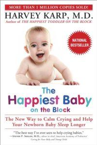 Happiest baby on the block : une technique pour calmer les pleurs des bébés
