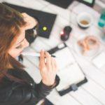 Comment faire un bullet journal : réflechir