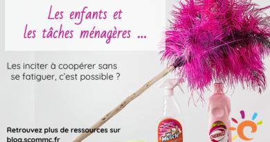 Votre mission : faire coopérer les enfants aux tâches ménagères !