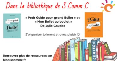Bullet Journal : 2 livres incontournables pour se lancer facilement