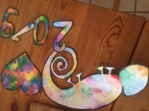 activités créatives pour les enfants : quand les adultes les font