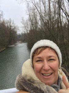 régime paradoxal : ma petite promenade quotidienne
