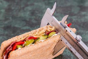 le régime paradoxal : quand on controle son alimentation