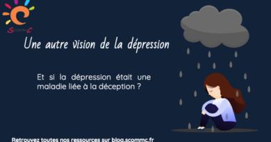 Une autre façon de voir la dépression
